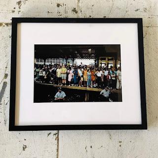 Magnum's Paul Fusco Photograph