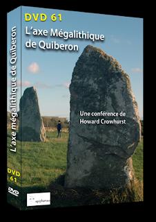 L'axe mégalithique de Quiberon