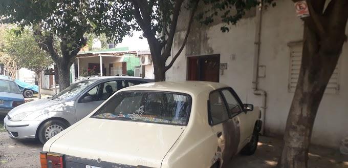 Una casa de jubilados y otra de su hija fueron atacadas a balazos en Pueblo Nuevo