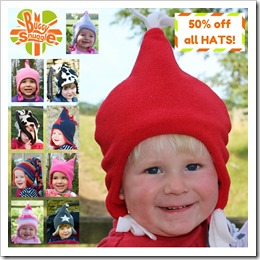 HAT SALE FB