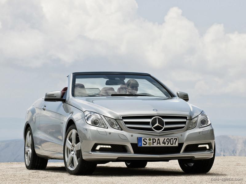 2011 mercedes benz e class convertible specifications for Mercedes benz e class 2011 price