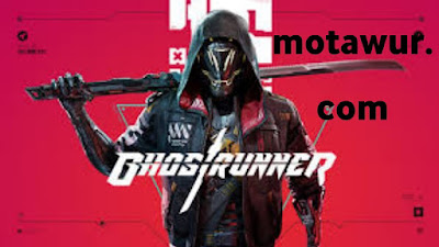 Ghostrunner - أفضل ألعاب كمبيوتر 2021