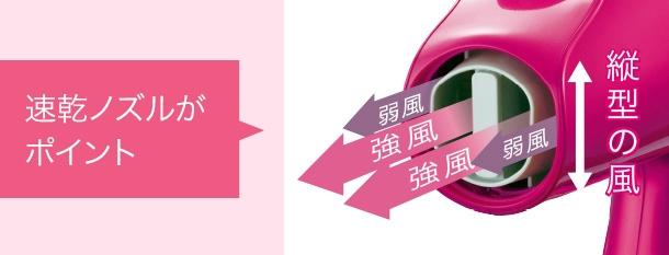 30 日本旅遊必買電器 BIC CAMERA 天后江蕙愛用 Panasonic EH-CNA96 EH-NA96