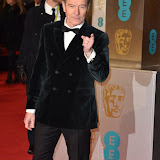 OIC - ENTSIMAGES.COM - Bryan Cranston at the  EE British Academy Film Awards 2016 Royal Opera House, Covent Garden, London 14th February 2016 (BAFTAs)Photo Mobis Photos/OIC 0203 174 1069