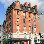 Rue du Général de Gaulle