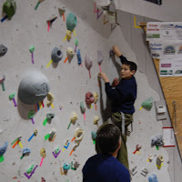 Youth Leadership Training and Rock Wall Climbing - DSC_4878.JPG