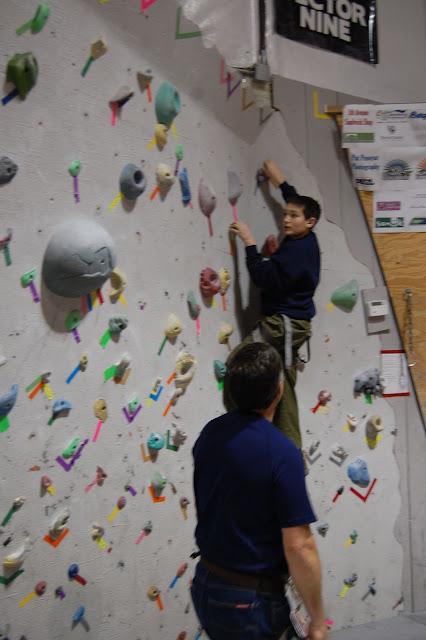 Youth Leadership Training and Rock Wall Climbing - DSC_4878.JPG