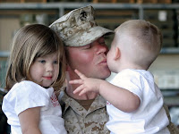 Ayah,  Sudahkah Mencium Ananda Hari Ini ?