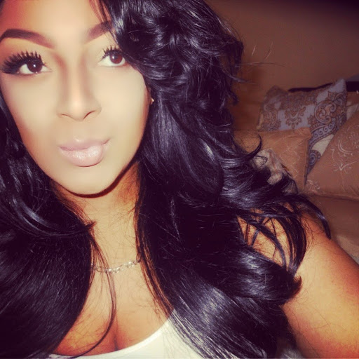 Beautiful Lace Front Wig 20-24 inches!! 39