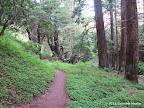 Sobaranes Canyon Trail