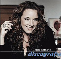 Download   Ana Carolina   Discografia