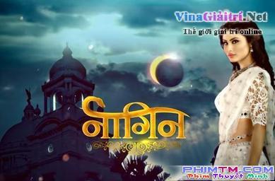 Bộ phim Thần rắn báo thù của Ấn Độ hứa hẹn gây sốt màn ảnh nhỏ - Ảnh 4.