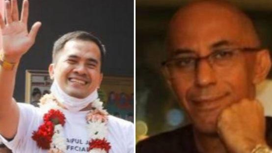 Geisz Chalifah Dihujat Netizen Karena Pro 'Usir' Saipul Jamil Sambil Bawa-bawa Agama: Rasis Amat Sih Lu