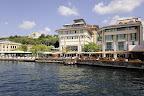 Radisson SAS Bosphorus Hotel