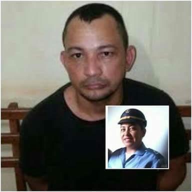 Assassino confesso de subtenente da PM é condenado a 30 anos de prisão em regime fechado.