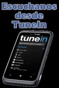Escuchar Orquestas de Canarias en Tunein Radio