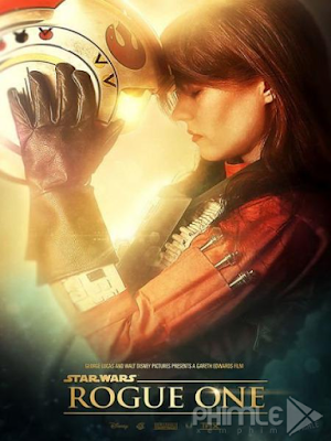 Phim Star Wars: Rogue One - Rogue One: A Star Wars Story (2016)
