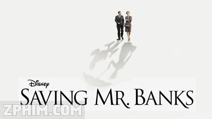 Ảnh trong phim Cuộc Giải Cứu Thần Kỳ - Saving Mr. Banks 1