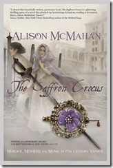02_The Saffron Crocus Cover