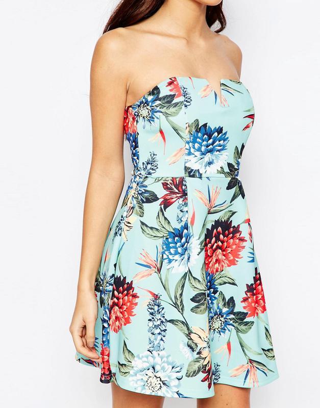 Женское платье Ax Paris