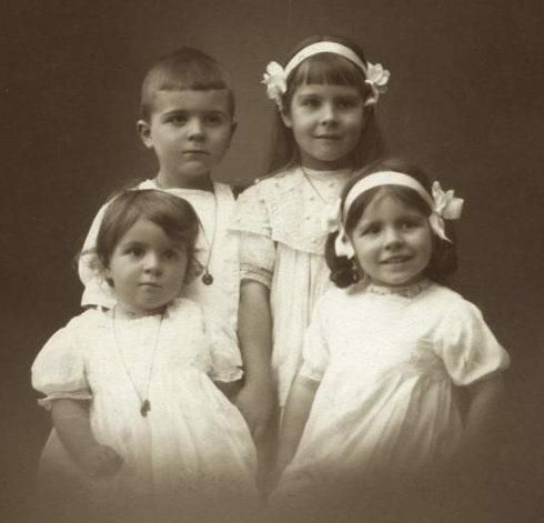 De Guigne Family
