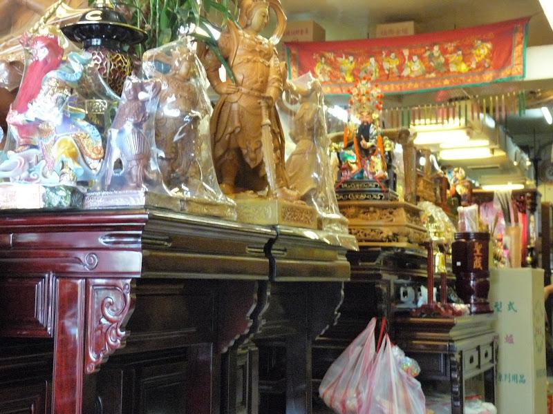 TAIWAN Taipei autour de Longshan Temple - P1120546.JPG