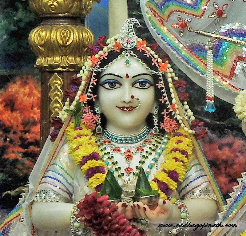 ISKCON Chowpatty Deity Darshan 20 Dec 2015 (19)