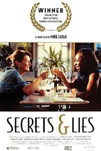 Watch Secrets & Lies Online Free 1996