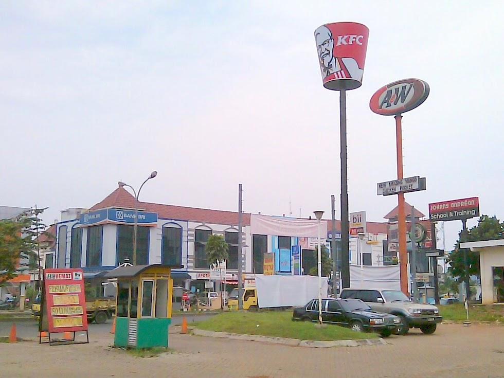 Bank Bri Kantor Cabang Cibubur Indonesia