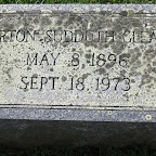 Annie Morton Sudduth Gleaves Wife of James Lucian Gleaves, Jr.