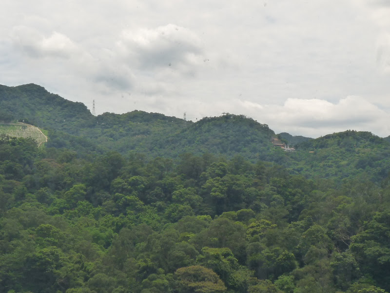 TAIWAN Taipei.MAOKONG GONDOLA - P1280152.JPG