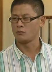 King Kong-lam / Lin Jinggang China Actor