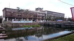 奈良県大和郡山市市役所