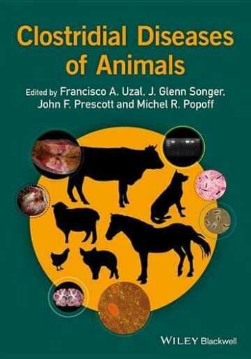 Parasitology book veterinary