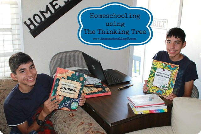 Homeschooling with the Thinking Tree