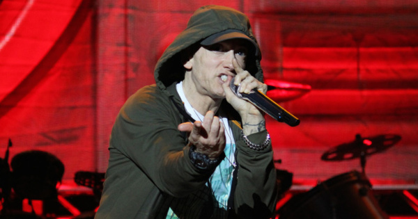 Eminem Listed 5 Hip Hop Artists That Are Doing Well After Him [ Must Read