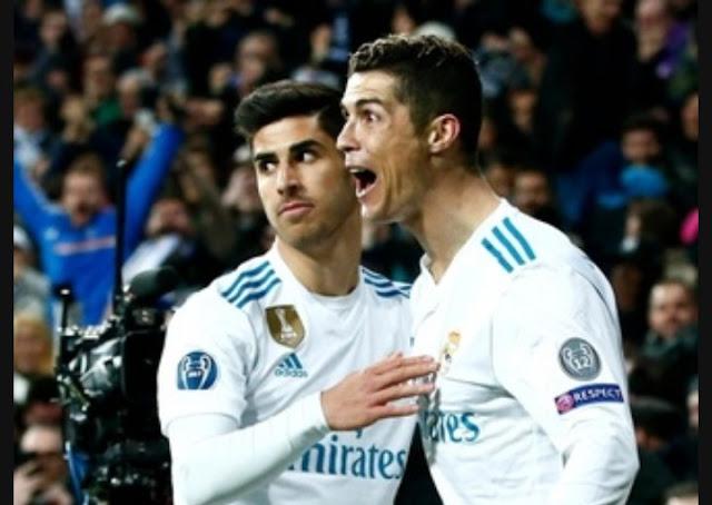 Real Madrid 3 Paris Saint -German 1, Champions League match highlight