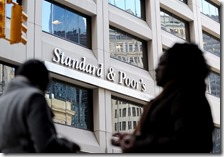 Standard & Poor's conferma rating Italia