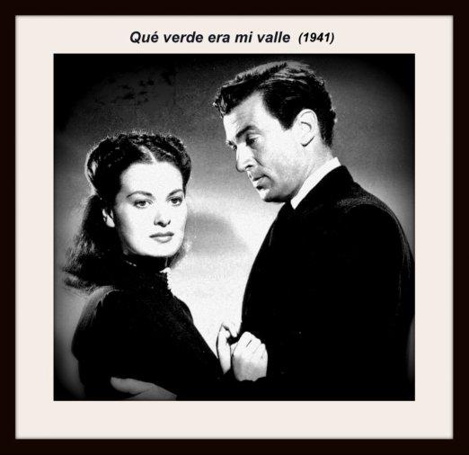 Qué Verde Era Mi Valle 1941 Castellano Descarga Cine Clasico