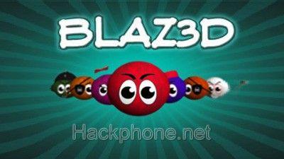 BLAZ3D - Game phá đảo cho Symbian