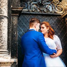 Wedding photographer Vasil Paraschich (Vasia1985). Photo of 17.03.2016