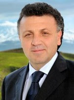 Alfio Russo, sindaco Zafferana