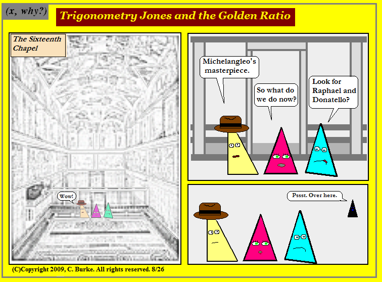 Displaying 20 gallery images for trigonometry cartoon