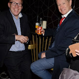 WWW.ENTSIMAGES.COM -   Jeff Kiy and Gary Varndell   at     Gary Bushell - Face Down The book Launch Party at Golden Bee Singer Street London October 16th 2013                               Photo Mobis Photos/OIC 0203 174 1069