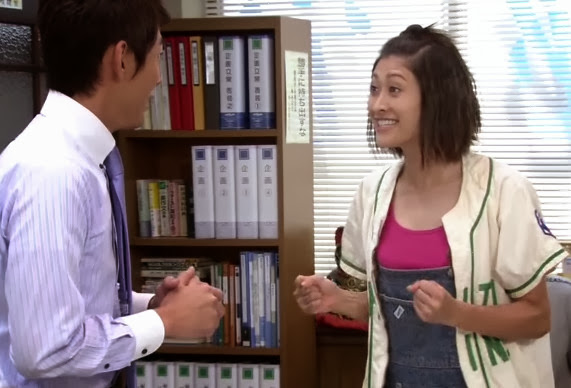 Koizumi Kotari, Yamada Yu