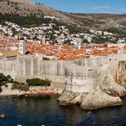Dubrovnik (King's Landing)