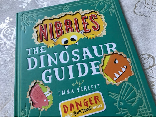 Dinotastic Books For Fans of Dinosaurs