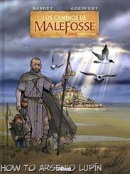 P00023 - Los caminos de Malefosse