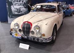 042 Jaguar MK2 Tour de France
