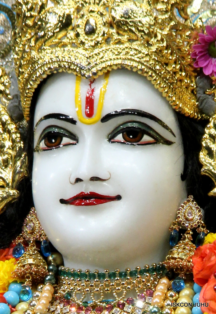 ISKCON Juhu Sringar Deity Darshan on 30th Dec 2016 (29)